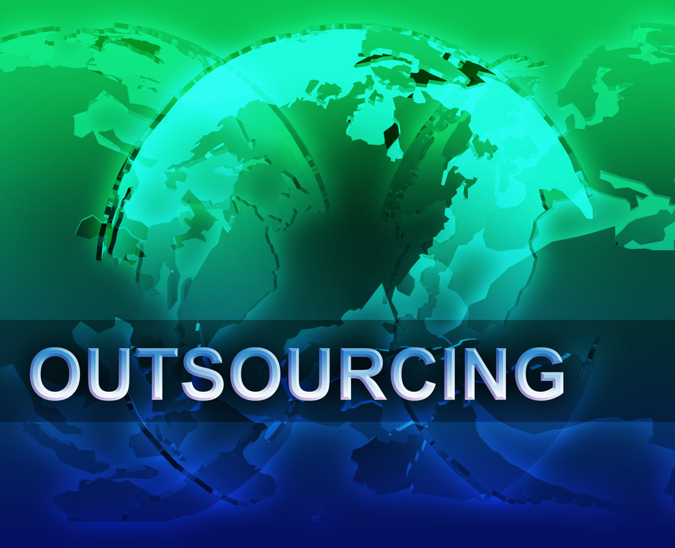 outsourcing the key to globalization essay